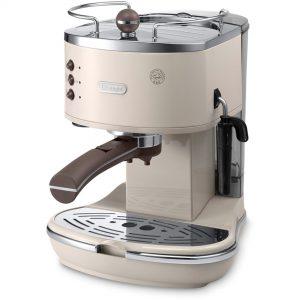 DeLonghi Icona Vintage ECOV 311 espressomaskin