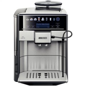 Siemens TE607203RW kaffemaskin