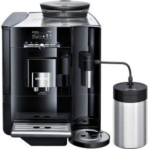 Siemens TE717209RW kaffemaskin