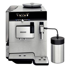 Siemens TE809201RW espressomaskin