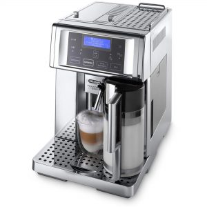 delonghi esam 6750 prima donna avant espressomaskin