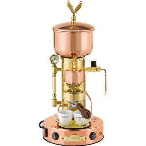 elektra microcasa-sx espressomaskin