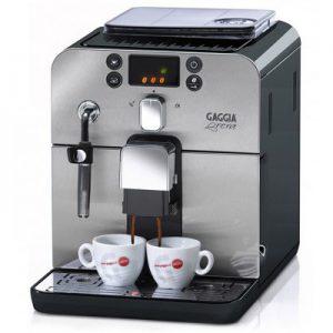 gaggia_brera_black_automatisk_kaffemaskin