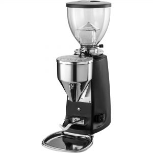 mazzer-mini-electronic-black kaffekvern